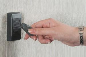 access control fob